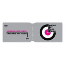 LGMC Oyster Card Holder