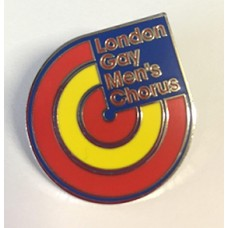 LGMC Lapel Badge