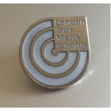 LGMC Silver Jubilee Lapel Badge
