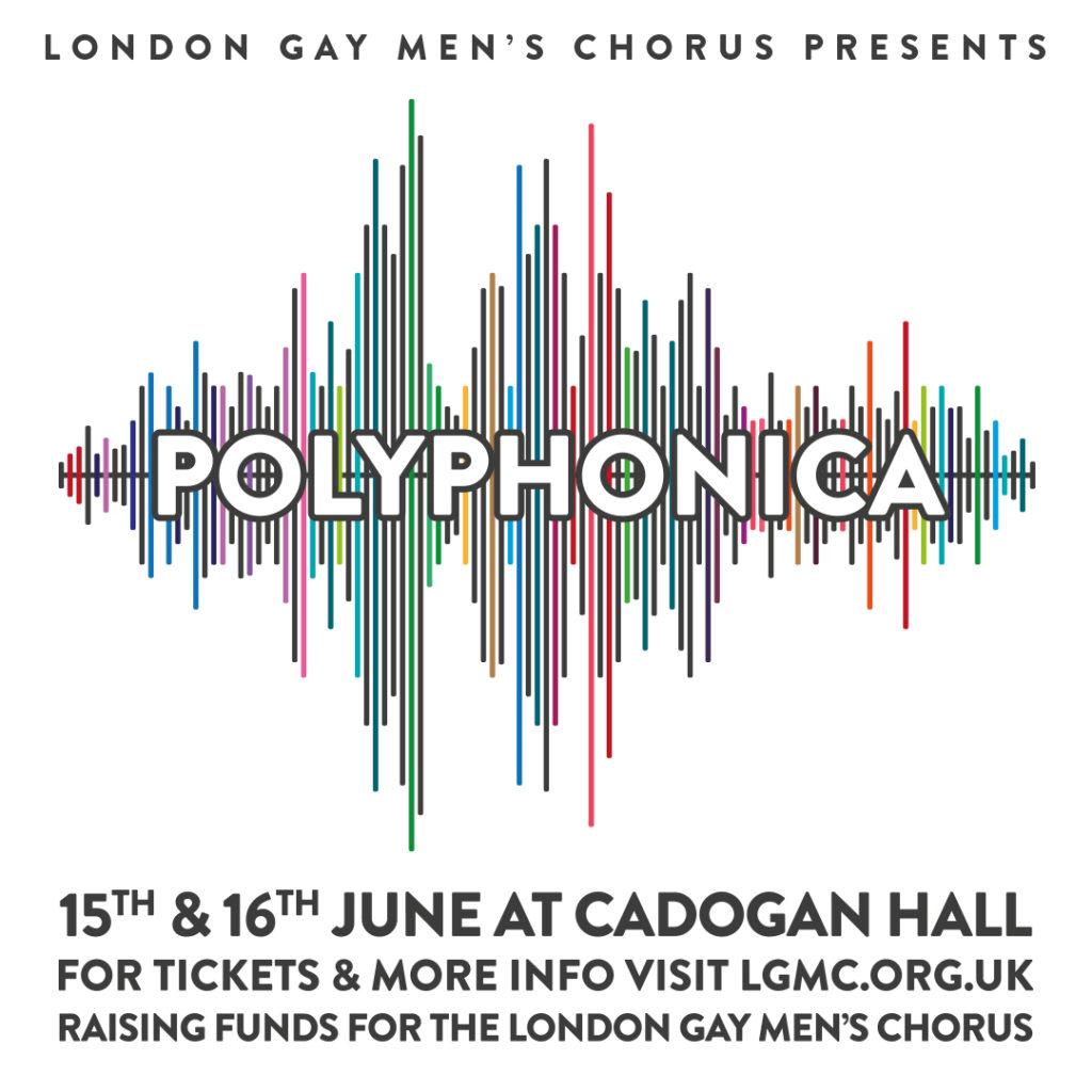 Performances – London Gay Men's Chorus
